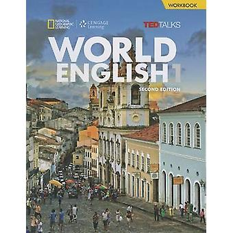 World English (2nd Revised edition) by Kristin L Johannsen - 97812858