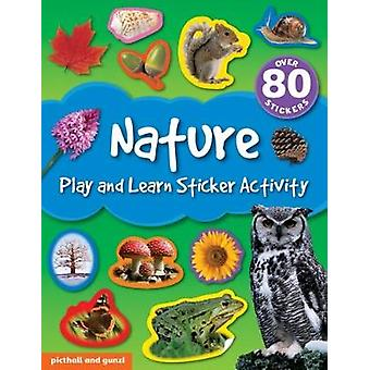 Nature by Nature - 9781909763630 Book