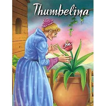 Thumbelina by Pegasus - 9788131904558 Book