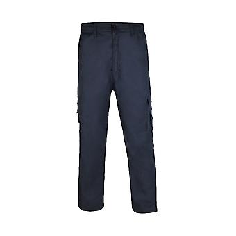 KRISP Multi Pocket Cargo Trousers