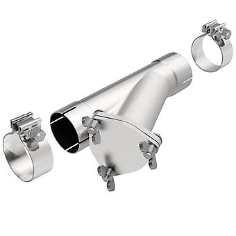 MagnaFlow Exhaust Products 10784 Exhaust Cut-Out