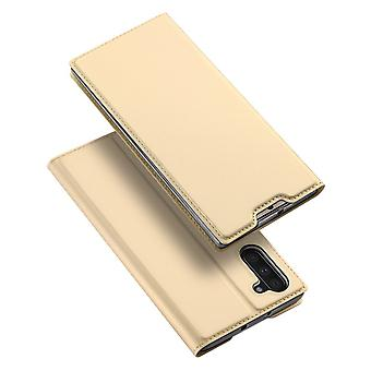 DUX DUCIS Pro Series iphone Samsung Galaxy Note 10-Gold