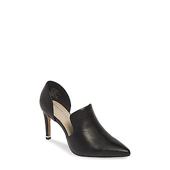 Kenneth Cole New York Womens Riley Cuir Pointed Toe Classic Pompes