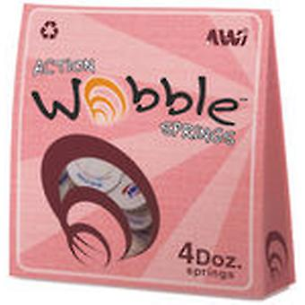Action Wobble Spring 48 Pkg Aws048