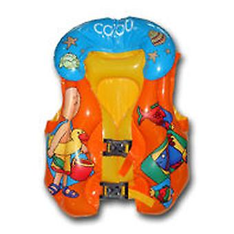 Saica Caillou vest (Outdoor , Pool And Water Games , Cuffs And Floats)