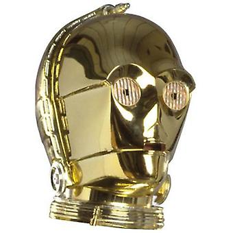 Divisa C-3Po Helmet (Toys , Action Figures , Play Weapons And Accessories)