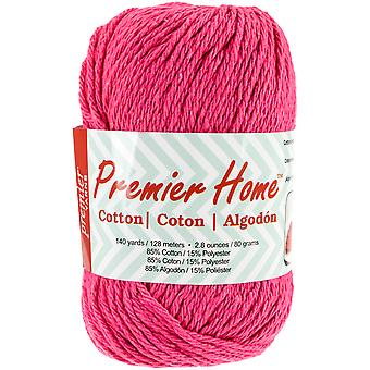 Home Cotton Yarn - Solid-Fuchsia 38-9