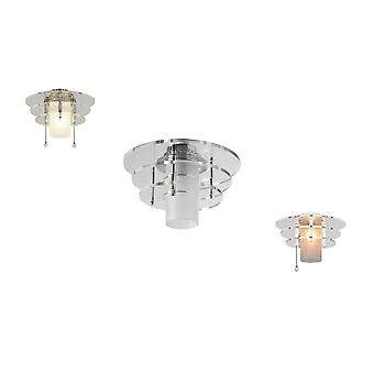 Add-on light kit 6 for CasaFan ceiling fans in various colours