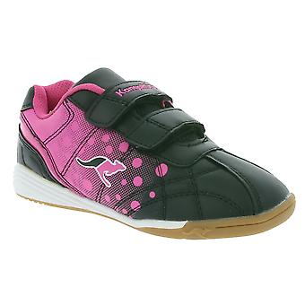 KangaROOS girl Indoor shoes sports shoes