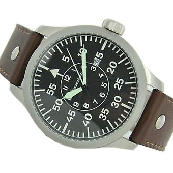 Aristo Messerschmitt mænd watch XL store pilot's watch ME 47XL