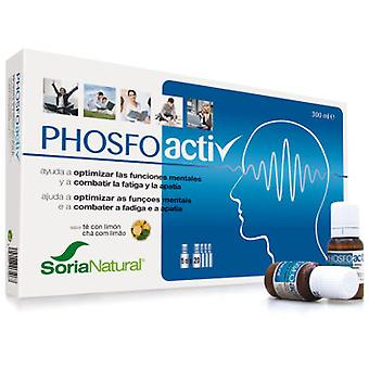 Soria Natural Phosfoactiv (Vitamins & supplements , Minerals)