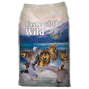 Taste of the Wild Wetlands Canine Formula with Roasted Fowl (Dogs , Dog Food , Dry Food)