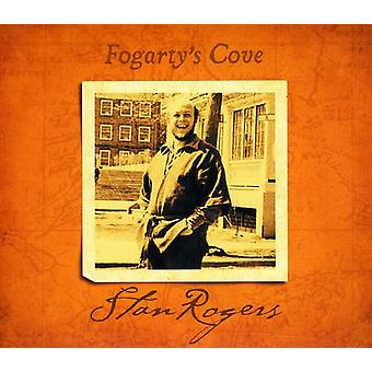 Stan Rogers - Fogarty's Cove [CD] USA import