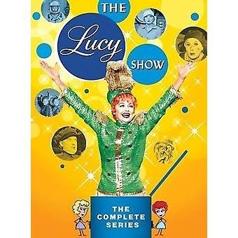 Lucy-Show: The Complete Series [DVD] USA importieren