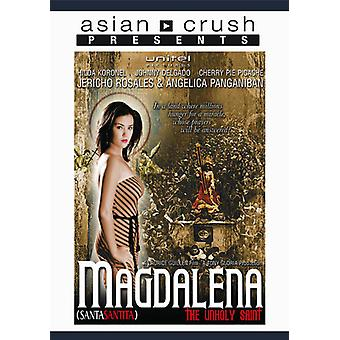 Magdalena the Sinful Saint [DVD] USA import