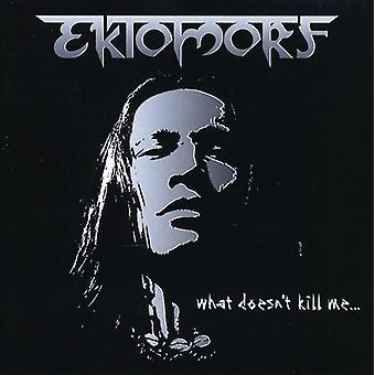 Ektomorf - hvad ikke dræbe mig [CD] USA import