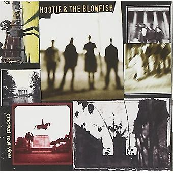 Hootie and the Blowfish - Cracked Rear View [CD] USA import