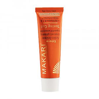 Makari Extreme Carrot & Argan Gel - Organiclarine Skin Lightening