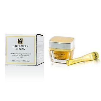 Estee Lauder ReNutriv Ultra Radiance Lifting Creme Makeup SPF15 - # Honey Bronze (4W1) - 30ml/0.1oz