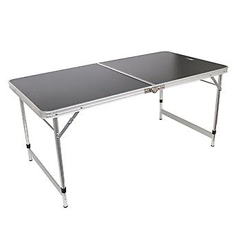 Yellowstone Double Folding Table