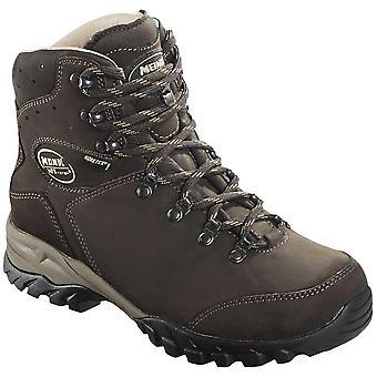 Meindl Meran GTX Walking Boots - Mahogany