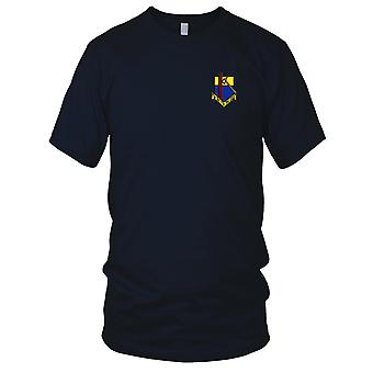 USAF Airforce - 16th TAC FTR TNG SQD Embroidered Patch - Kids T Shirt
