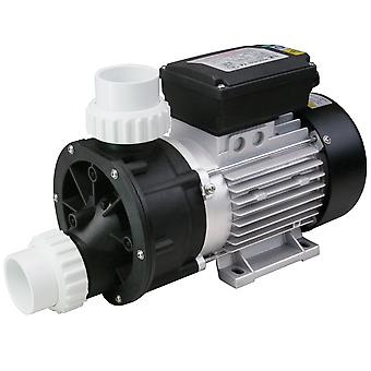 LX JA200 Pump 2 HP | Hot Tub | Spa | Whirlpool Bath | Water Circulation Pump | 220V/50Hz | 7.0 Amps