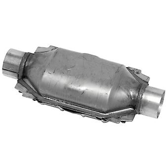 Walker 81658 CalCat Universal Catalytic Converter