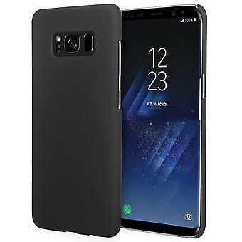 Samsung Galaxy S8 Hybrid Case - svart