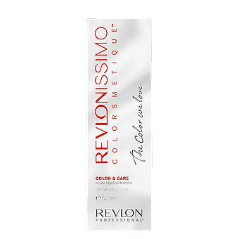 Revlon Revlonissimo Colorsmetique 1 Black 60ml