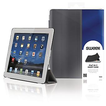 Sweex SA820 Sweex Ipad Air 2 Smart Case Zwart
