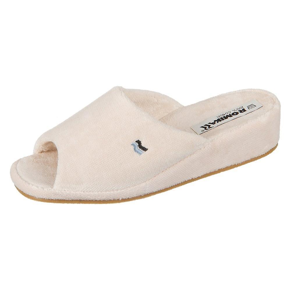 Romika Paris Natur 6305558201 home Damen Schuhe