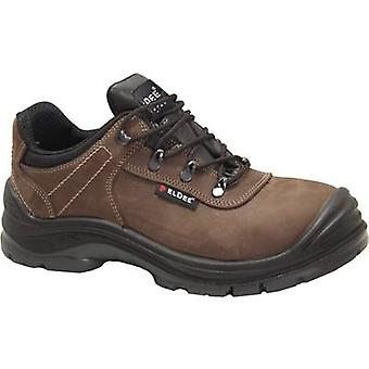 Safety shoes S3 Size: 41 Brown, Black El Dee Proctect Pesaro 2176 1 pair