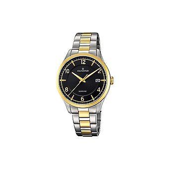 CANDINO - men's watch - C4631/2 - classic timeless - classic