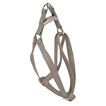 Nayeco Basic Gray Dog Harness Size XL (Dogs , Collars, Leads and Harnesses , Harnesses)