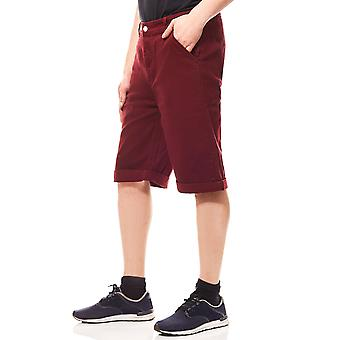Sweet SKTBS men's shorts the Chino short red