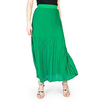 Miss Miss Women Skirts Green