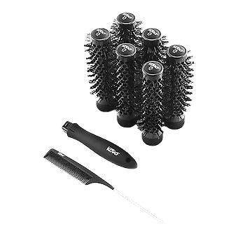 Kodo 25mm Lock and Roll Set - Black
