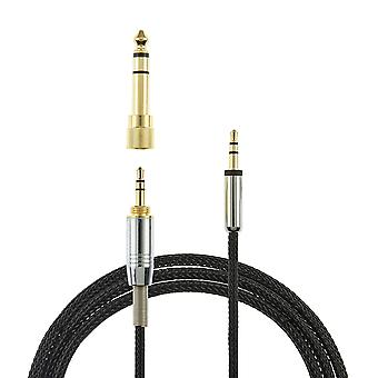 Hesh 2.0 1.2m Replacement Audio Cable for Skullcandy® Hesh2.0 On-Ear