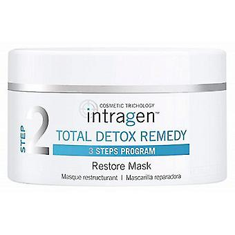 Revlon Masque Intragen Total Detox Remedy Restaurer 200 ml (Capillaire , Masques)