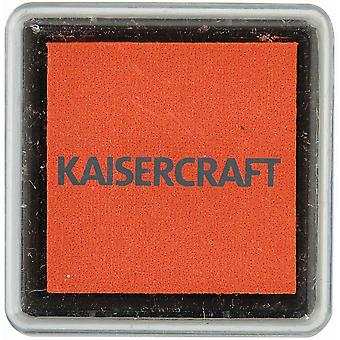 Kaisercraft Mini Ink Pad-Tangello