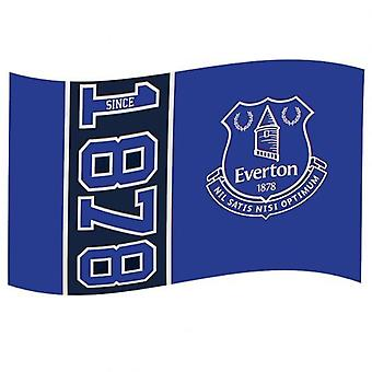 Everton Flag SN