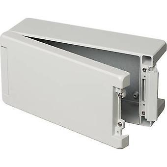 Bopla BA 241309 7035 Universal enclosure 259 x 128 x 90 Aluminium Light grey (RAL 7035) 1 pc(s)