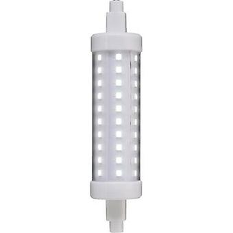 Sygonix LED R7s Tubular 7 W = 60 W Cool white (Ø x L) 27 mm x 118 mm EEC: A+ 1 pc(s)