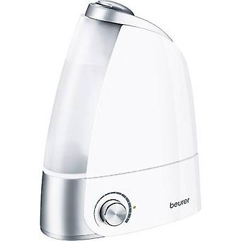 Beurer Ultrasound humidifier 25 m² LB 44 White-silver