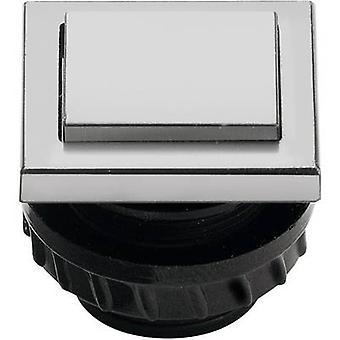 Grothe 61047 Bell button 1x Grey 24 V/1,5 A