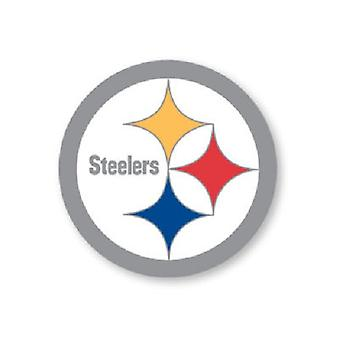 Pittsburgh Steelers NFL Logo Pin
