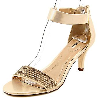 Style & Co Phillys Women Nude Sandals