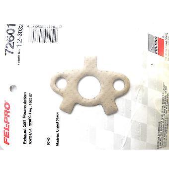 Fel-Pro 72601 EGR Valve Gasket