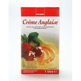 MacPhie glutenfrei Creme Anglaise Vanille Sauce